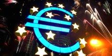 Le président de la BCE, Mario Draghi, ne devrait rien annoncer de spectaculaire à l'issue de la réunion du conseil des gouverneurs qui se tiendra jeudi mais il pourrait évoquer une prolongation ou une modification de ce QE.