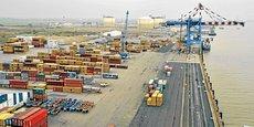 Au premier semestre, le déficit commercial atteignait 24 milliards d'euros.