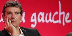 Arnaud Montebourg sait comment il agirait sur l'économie en cas d'accession à l'Elysée.