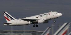 La situation d'Air France est connue depuis longtemps mais comme l'a souligné récemment le rapport Bailly sur la compagnie, le constat n'est pas partagé entre la direction et certains syndicats.