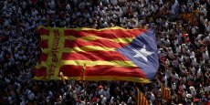 Sur un site Internet, le gouvernement autonome a indiqué aux Catalans les endroits où ils pourront voter le 1er octobre prochain.