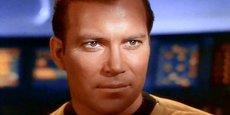 Le combat du Capitaine Kirk pour son appartenance identitaire peut-il devenir un exemple pour expliquer des problématiques actuelles ? James Vaughan, CC BY-NC-SA