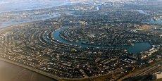 Le prix médian d'une maison à Palo Alto s'élève à 2,5 millions de dollars.