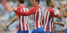 Le club madrilène où joue Antoine Griezmann a considérablement réévalué ses perspectives en termes de chiffre d'affaires.