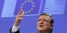 Les dirigeants de Goldman Sachs faisaient parvenir au cabinet de Barroso de manière confidentielle des propositions sur des changements à apporter aux politiques de l'Union européenne, selon Publico.