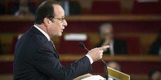 Le président de la République nous a fixé un objectif : celui de faire en sorte qu'à Belfort les activités ferroviaires d'Alstom soient maintenues, a confié Michel Sapin à des journalistes lundi matin.