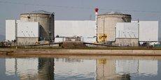 Promesse de campagne de François Hollande, les réacteurs nucléaires devraient s'arrêter à l'horizon 2018.