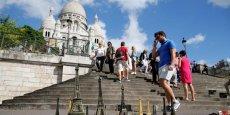 Pour enrayer la baisse de la fréquentation des hébergements touristiques, le gouvernement a annoncé une enveloppe de 43 millions d'euros.