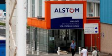 L'Etat et Alstom ont commencé à chercher des solutions pour pérenniser l'activité belfortaine