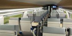 On est sur de la très grande vitesse à 320 km/h (entre Tours et Bordeaux), de la haute fréquence et un super confort, selon Guillaume Pépy, le patron de la SNCF, qui ne tarit pas d'éloges, évoquant le meilleur du TGV.