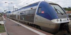 «Avec le quatrième paquet ferroviaire l'ouverture à la concurrence dans les TER n'est plus un débat, c'est un calendrier, a déclaré Alain Vidalies.