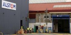 Le site historique d'Alstom à Belfort pourrait être fermé d'ici à 2018
