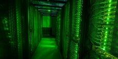 Systèmes d'information et hébergement de données continuent à booster la croissance dans les services marchands