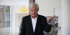 Jean-Paul Viguier, architecte de la futur IoT Valley