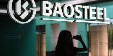Baosteel a enregistré en 2015 un plongeon de 83% de son bénéfice net, à 1 milliard de yuans (150 millions de dollars). Wuhan Steel avait perdu 7,5 milliards de yuans l'an passé, contre un bénéfice net de 1,3 milliard de yuans en 2014.