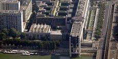 Les services de lutte contre la fraude fiscale de Bercy ont fait rentrer plus de 20 milliards d'euros dans les caisses de l'Etat en 2015.
