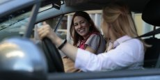 WayzUp espère surtout sensibiliser le nouveau gouvernement aux vertus que pourraient avoir un cadre législatif plus favorable au covoiturage domicile-travail, qui en a besoin pour se développer et devenir une vraie alternative à la voiture individuelle.
