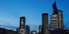 Londres est la quatrième ville la plus chère du monde en matière de loyers des locaux professionnels dans les gratte-ciel.