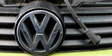 Le groupe, qui contrôle douze marques, parmi lesquelles Audi, Porsche, Seat et Skoda, vise des économies de près de 4 milliards d'euros d'ici 2020.