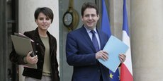 Le secrétaire d'État Matthias Fekl risque de passer un mauvais quart d'heure à Bratislava cette semaine où les ministres du Commerce se retrouvent le 23 pour une réunion informelle.