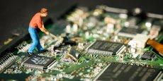 Un billion de dollars seront investis dans les solutions de lutte contre lacyber-criminalité d'ici 2021.