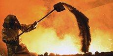Le locataire de la Maison-Blanche doit annoncer l'imposition de droits de douane de 25% pour l'acier et de 10% pour l'aluminium.