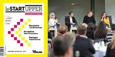 L'an dernier, la table ronde avait pour thème : Comment réussir sa startup ?