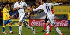 Le Real de Madrid devrait bientôt jouer dans un stade rénové.