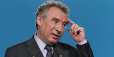 François Bayrou demande une enquête sur certains écrits de Patrick Buisson concernant Nicolas Sarkozy.
