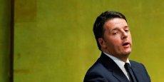 Matteo Renzi va devoir faire face à un vrai plebiscite sur sa personne.