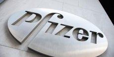 Pfizer conteste vivement les accusations, le groupe indiquant qu'il va faire appel de tous les aspects de la décision.
