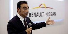 L'Alliance Renault-Nissan a annoncé lundi s'être allié au géant américain Microsoft pour développer des technologies dans le domaine des voitures connectées.