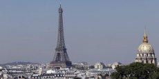 Le patrimoine est loin d'être le seul atout de la France pour les investisseurs étrangers.