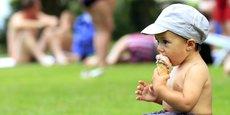 L'Anses rappelle que la diversification alimentaire ne doit pas intervenir avant le sixième mois après la naissance