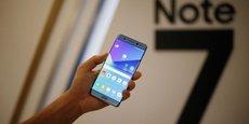 Samsung estime que 60% des possesseurs de l'ancien modèle en Corée et aux Etats-Unis ont déjà échangé leur téléphone.