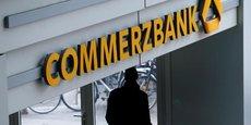 Commerzbank espère que ce plan l'aidera à améliorer durablement sa rentabilité.