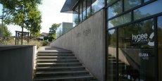 Saint-Etienne dispose déjà d'une expertise en matière de prévention des cancers grâce à la présence du Centre Hygée.