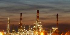 D'ici 2018, 1,87 milliard de dollars pourraient être dépensés chaque année par les industries du gaz et du pétrole pour se protéger contre les cyber-attaques, calcule le rapport.