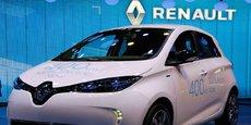 Le groupe Renault a vu ses immatriculations progresser de 8,2%, surtout grâce à la grande forme de sa marque Dacia (+13,5%) même si les voitures arborant le losange ont séduit 7,1% d'acheteurs en plus que lors du même mois de 2015.
