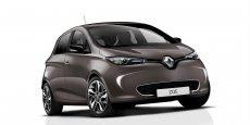 Renault pourrait lancer une nouvelle génération de Zoé à partir de 2020 sur une même plateforme que la Nissan Leaf.