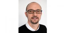 Olivier Brossard, nouveau directeur de Siences Po Toulouse.