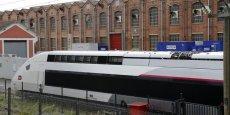 Sur les lignes à grande vitesse, non conventionnées, de nouveaux opérateurs pourront commercialiser leurs liaisons à partir de décembre 2020 pour une mise en service en 2021.