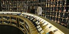 Bordeaux n'est pas fermé aux vins de l'extérieur (notre photo à la Cité du vin) mais ses viticulteurs n'ont pas envie de disparaître de la restauration locale.