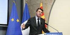 Christian Estrosi veut ouvrir le réseau ferroviaire à la concurrence face aux retards et grèves des TER en Provence Alpes Côte d'Azur.