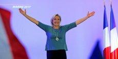 Marine Le Pen peut-elle gagner pour les mêmes raisons que Trump ?