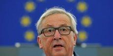 Le plan de Jean-Claude Juncker (ci-dessus) devrait être prolongé de trois ans et doublé. Mais cela ne suffit pas.