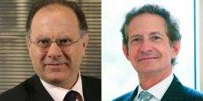 William Nahum et Michel Tudel