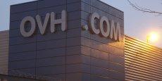 Le rachat par OVH de vCloud Air, la division cloud de l'américain VMWare, s'inscrit dans la droite lignée de la stratégie d'accélération de la startup française basée à Roubaix.