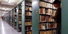 Le papier reste au centre des usages pour la lecture d'ouvrages aux Etats-Unis.