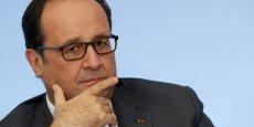 François Hollande se dit à titre personnel hostile à l'aéroport de Notre-Dames-des-Landes.